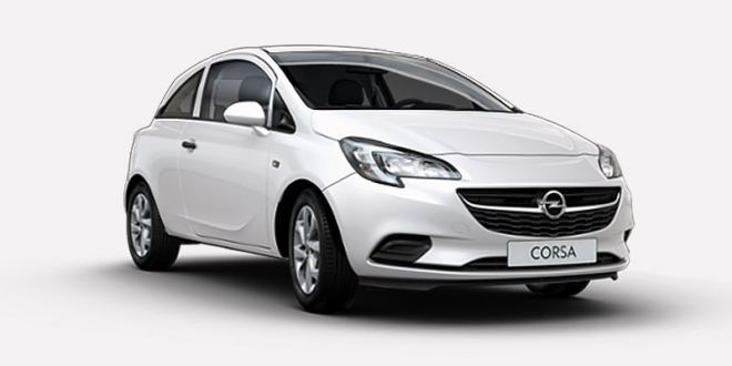 Opel Corsa Big - MaH