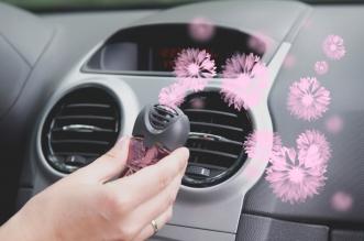 Vône do auta – podľa čoho si vyberať?