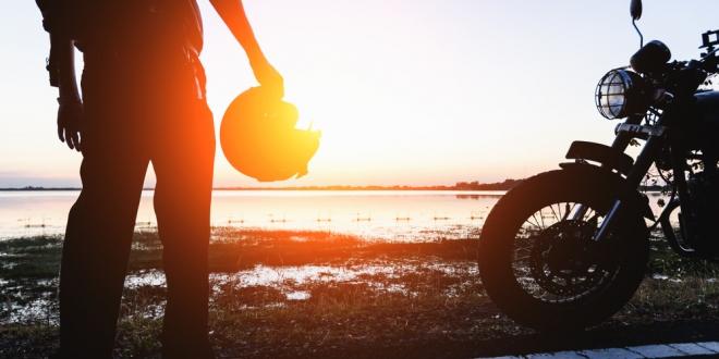 Idete si kupovať prilbu na motorku? Ztýchto typov si môžete vybrať