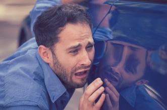 Poškodili vám vandali auto? Obráťte sa na poisťovňu