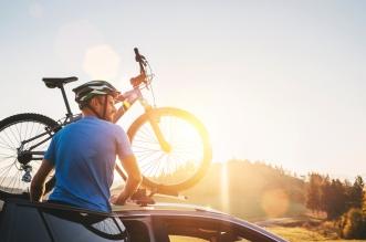 Najpredávanejšie typy nosičov na bicykle