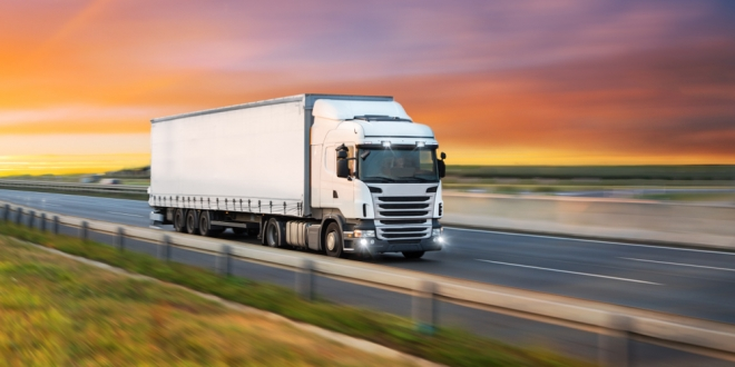 Cestná nákladná preprava v Európe: aké požiadavky treba spĺňať