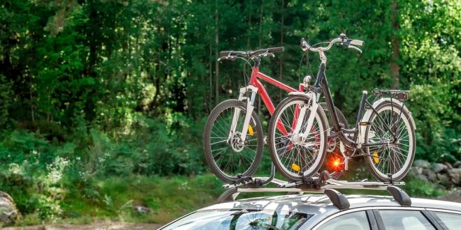 Ktorý nosič bicyklov je vhodný pre váš automobil