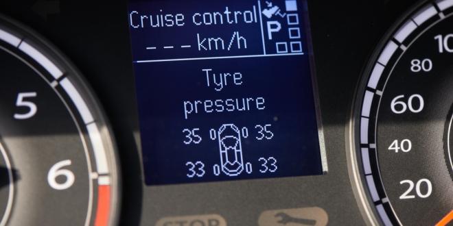 Snímač tlaku pneumatík – záchrana pre pneumatiky aváš anjel strážny